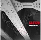 Gatuzo Van Kontrole CD/MP3