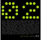 Razni Izvoači AQ Total Vinyl 02 LP/MP3