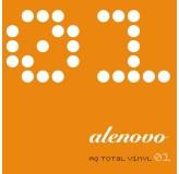 Razni Izvoači AQ Total Vinyl 01 - Alenovo LP/MP3