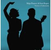 Maja Posavec & Ivan Kapec Večer S Cohenom CD/MP3