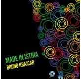 Bruno Krajcar Made In Istria CD/MP3