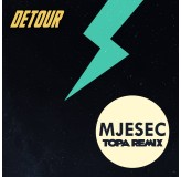 Detour Mjesec Topa Remix MP3