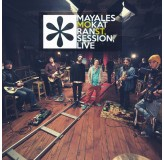 Mayales Most Katran Session Live MP3