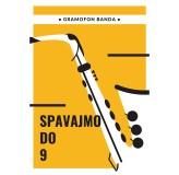 Gramofon Banda Spavajmo Do 9 MP3