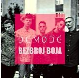 Demode Bezbroj Boja MP3