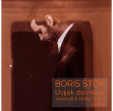 Boris Štok  MP3