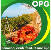 Banana Zvuk Feat Kandžija OPG MP3