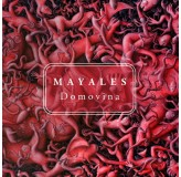 Mayales Domovina CD
