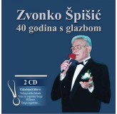 Zvonko Špišić 40 Godina S Glazbom CD2