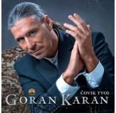 Goran Karan Čovik Tvoj CD