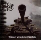 Marduk Panzer Division CD