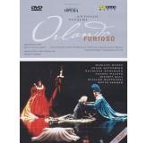 Orchestra & Chorus Of The Sa Vivladi Orlando Furioso DVD
