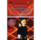 Zurich Operas Orchestra La Sc Gluck Iphigenie En Tauride D DVD