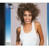 Whitney Houston Whitney CD