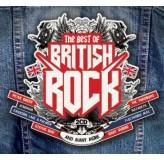 Various Artists Best Of British Rock CD2