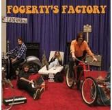 John Fogerty Fogertys Factory CD