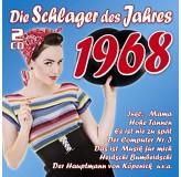 Various Artists Die Schlager Des Jahres 1968 CD2