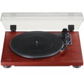 Teac Tn-180 Bluetooth Turntable, Cherry GRAMOFON
