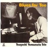 Tsuyoshi Yamamoto Trio Blues For Tee Japanese CD