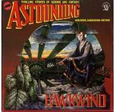 Hawkwind Astounding Sounds, Amazing Music CD
