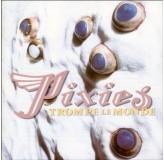 Pixies Trompe Le Monde CD