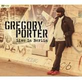 Gregory Porter Live In Berlin DVD