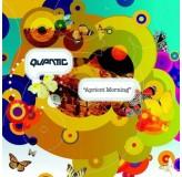 Quantic Apricot Morning LP2