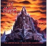 In Flames Jester Race, Black-Ash Inheritance CD