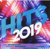 Various Artists Hits 2019 CD