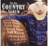 Various Artists Big Country Album CD