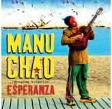 Manu Chao Proxima Estacion Esperanza LP2+CD