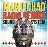 Manu Chao Radio Bemba Sound System LP2+CD