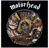 Motorhead 1916 CD