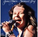 Janis Joplin Farewel Songs CD