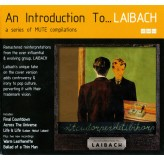 Laibach An Introduction To...laibach CD