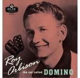 Roy Orbison Cat Called Domino 12MAXI