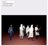 Tinariwen Amadjar CD
