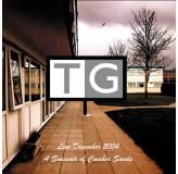 Throbbing Gristle Souvenir Of Camber Sounds Live December 2004 LP2