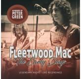 Fleetwood Mac Early Days Legendary Radio/live Recordings CD