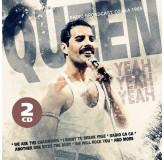 Queen Yeah, Yeah, Yeah Radio Broadcast, Osaka 1985 CD2