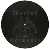 Marduk Germania Picture Vinyl LP