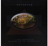 Lisa Gerrard & Marcello De Francisci Departum LP