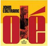 John Coltrane Ole Coltrane Complete Session CD