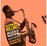 Sonny Rollins Bossa Nova Collectors Edition CD