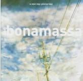 Joe Bonamassa New Day Yesterday CD