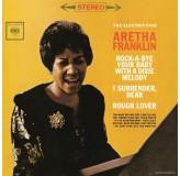 Aretha Franklin Electrifying Aretha Franklin LP