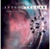 Soundtrack Interstellar LP2