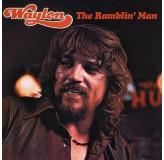 Waylon Jennings Ramblin Man CD