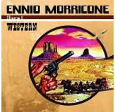Ennio Morricone Western LP2