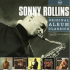 Sonny Rollins Original Album Classics CD5